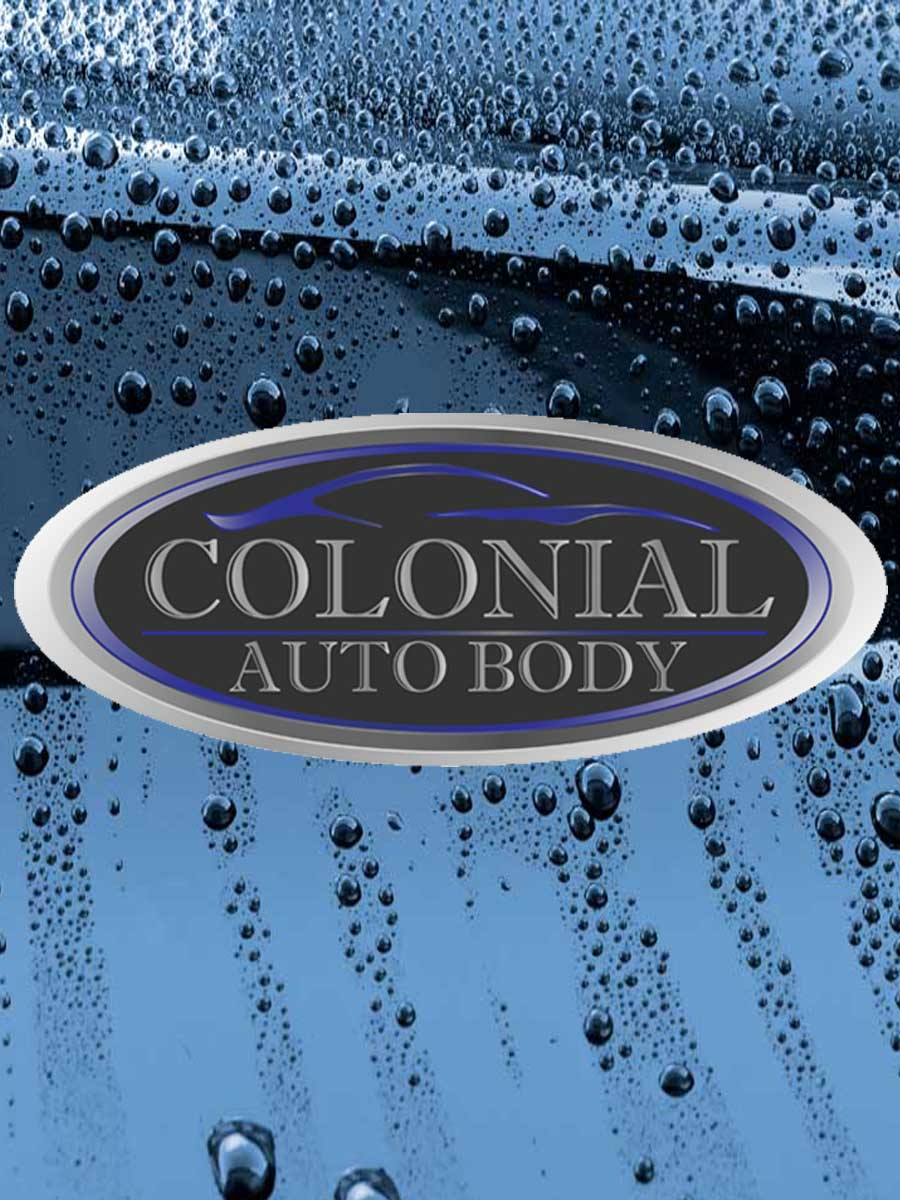 About Us Colonial Auto Body